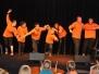 Mouscrobes Juniors aux rencontres Arts Scnéniques