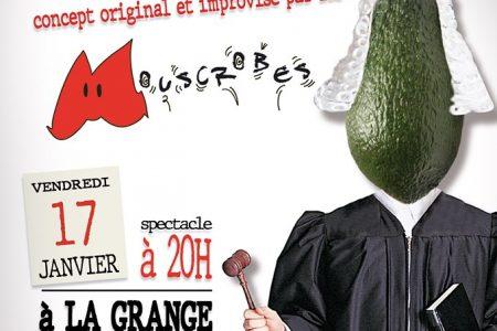 A vos cas: le tribunal improvisé des Mouscrobes